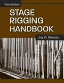 Pdf Stage Rigging Handbook, Third Edition