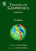 Treatise on Geophysics: Geodesy
