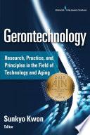 Gerontechnology Book PDF