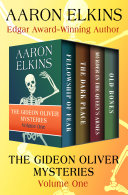 The Gideon Oliver Mysteries Volume One
