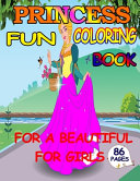 Fun Coloring Book for A Beautiful Princess for Girls, Magic Coloring Books for Girls and Suitable for Kids A Diverse Book With Coloring Princesses, Sea Freedoms, Dinosaurs, and Vegetables, (Entertaining Book) High-Quality Pictures by Practice Education PDF