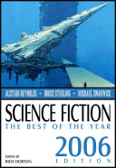 Science Fiction Book PDF