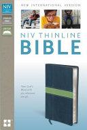 Niv Bible Words Of Christ In Red [Pdf/ePub] eBook