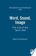 Word  Sound  Image
