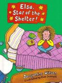Elsa  Star of the Shelter