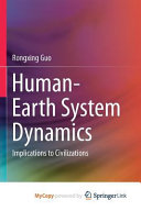 Human Earth System Dynamics