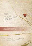 The Wounded Heart Companion Workbook [Pdf/ePub] eBook