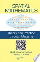 Spatial Mathematics