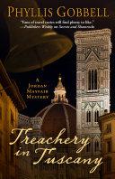 Treachery in Tuscany [Pdf/ePub] eBook
