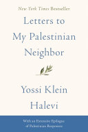 Letters to My Palestinian Neighbor [Pdf/ePub] eBook