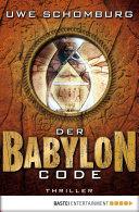 Der Babylon Code
