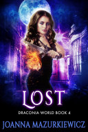 Lost  Draconia World Book 4