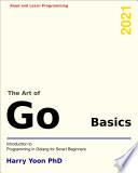 The Art of Go   Basics