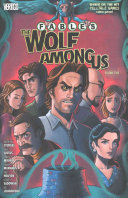 Fables The Wolf Among Us 2
