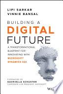 Building A Digital Future