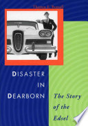Disaster in Dearborn