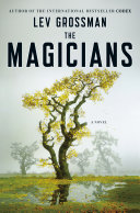 The Magicians Lev Grossman Cover