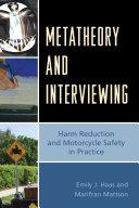 Metatheory and Interviewing [Pdf/ePub] eBook