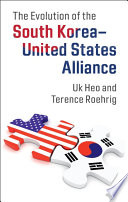 The Evolution of the South Korea–US Alliance