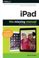 IPad: The Missing Manual