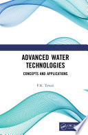 Advanced Water Technologies Book PDF