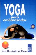 Yoga para embarazadas