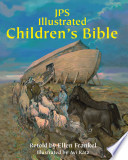 JPS Illustrated Children s Bible Book PDF