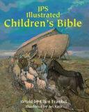 JPS Illustrated Children's Bible Pdf/ePub eBook