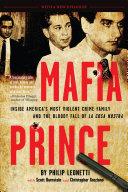 Mafia Prince [Pdf/ePub] eBook