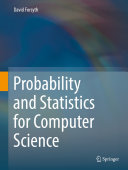 Pdf Probability and Statistics for Computer Science Telecharger