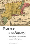 Empire at the Periphery Pdf/ePub eBook