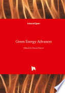 Green Energy Advances Book PDF