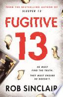 Fugitive 13 Book