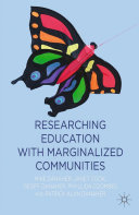 Researching Education with Marginalized Communities [Pdf/ePub] eBook