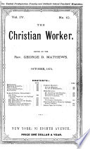 The Christian Worker Book PDF