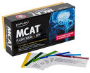 Kaplan MCAT Flashcards Book