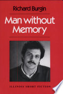 Man Without Memory Book
