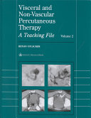Visceral and Non vascular Percutaneous Therapy Book