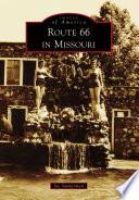 Route 66 in Missouri Book