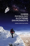 Pdf Human Physiology in Extreme Environments