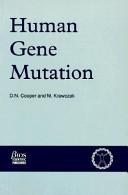 Human Gene Mutation