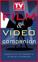 Tv Guide Film And Video Companion