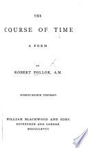 The Course of Time ... Twenty-fourth edition. With a memoir of the author