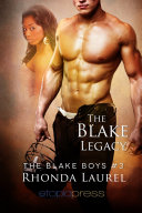The Blake Legacy ebook