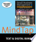 Small Business Management + Lms Integrated for Mindtap Management With Live Plan, 1 Term 6 Month Printed Access Card