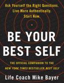 Be Your Best Self Pdf/ePub eBook