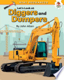 Let s Look at Diggers and Dumpers Book