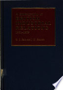 A Bibliography Of British Industrial Relations 1971 1979