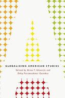 Globalizing American Studies