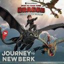 Journey to New Berk Pdf/ePub eBook